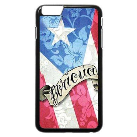 Puerto Rico iPhone 7 Plus Case
