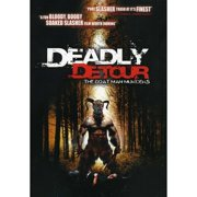 Deadly Detour: The Goat Man Murders by WORLD WIDE ENTERTAINMENT MARKE