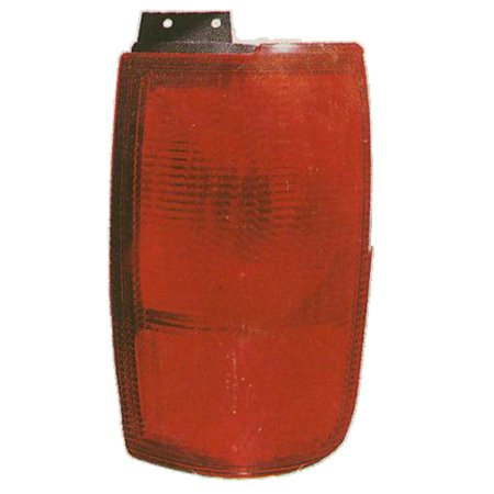 1998-2002 Lincoln Navigator  Driver Side Left Outer Body Tail Lamp Assembly F85Z13405AD (Body Tail Lamp)