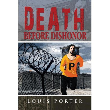 Death Before Dishonor - eBook