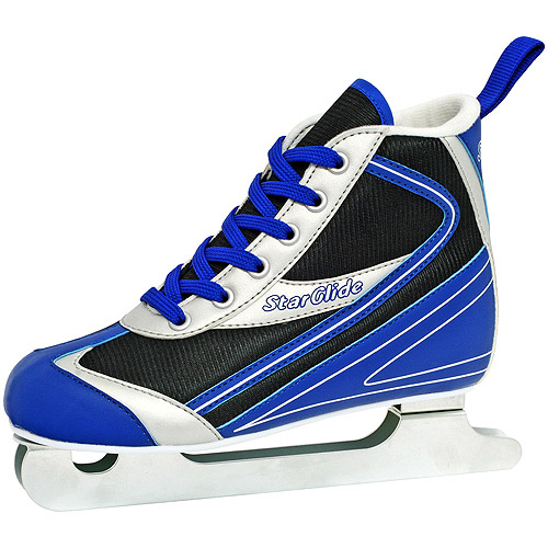 Roller Derby Lake Placid StarGlide Boy's Double Runner Skate