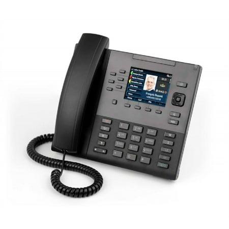 Mitel Networks Aastra 6867   Voip Phone   Sip 50006817