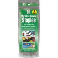 Easy Gardener Landscape Fabric Staple