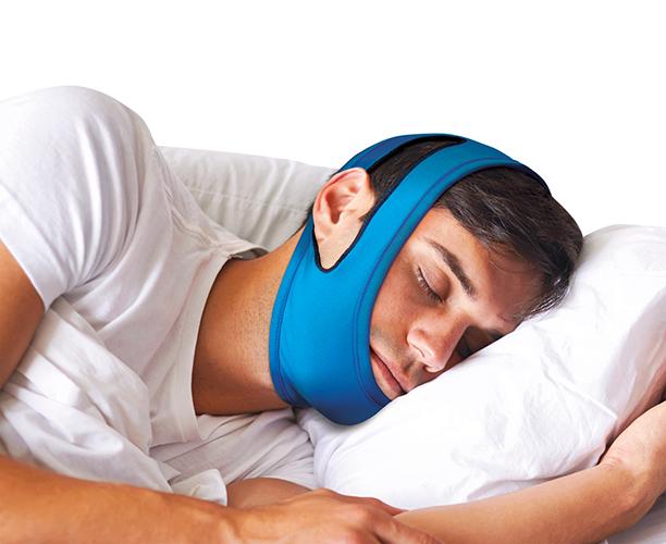 Jobar Anti-Snore Chin Strap - Walmart.com