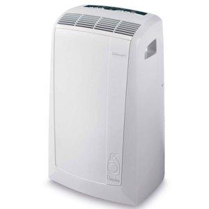 DeLonghi Pinguino 11,500 BTU Portable Air Conditioner, Certified Refurbished