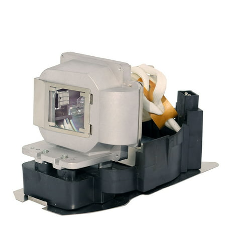 Original Osram Projector Lamp Replacement with Housing for Mitsubishi XD500ST - image 1 de 5