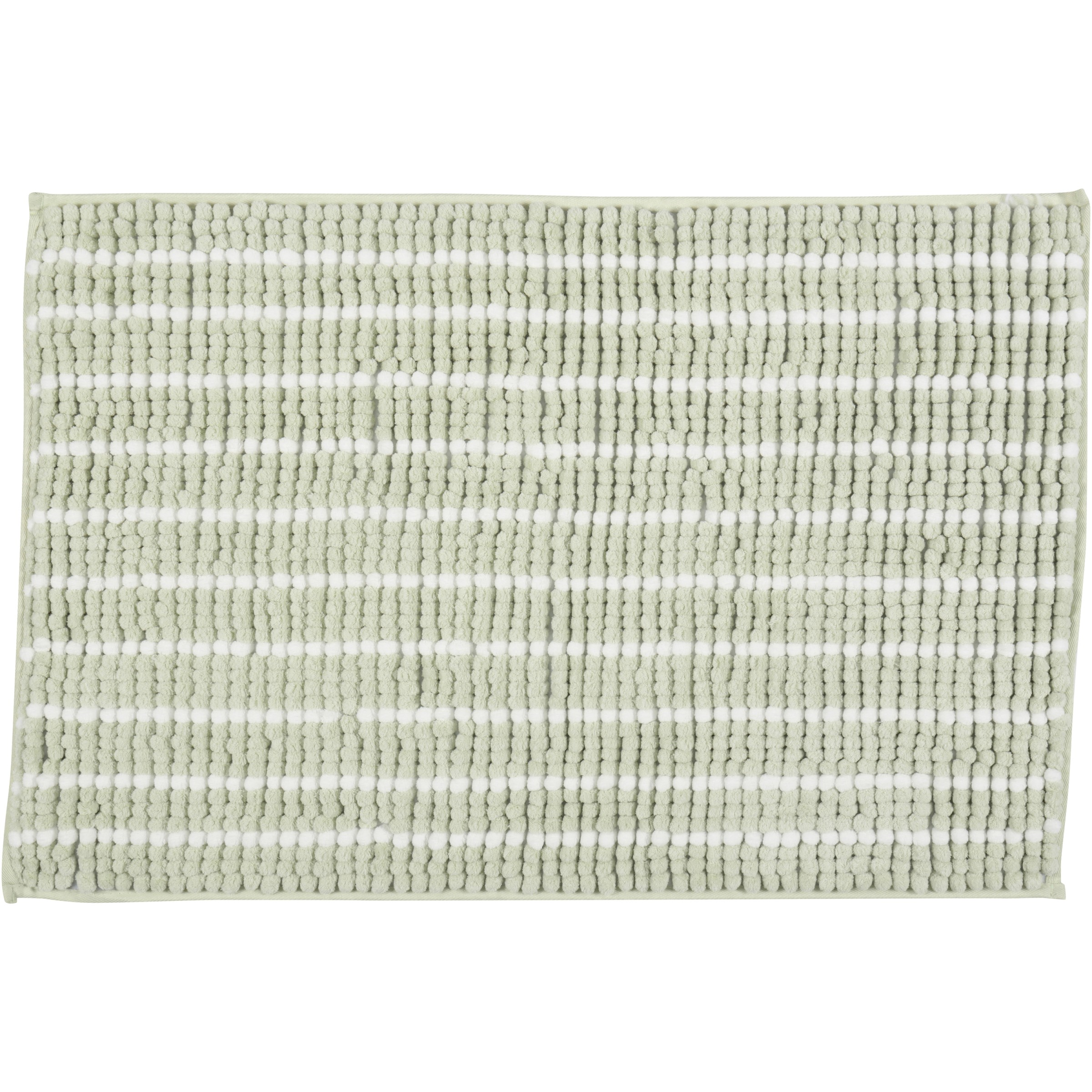 Mainstays Multi-Striped Noodle Bath Rug by Wal-Mart Stores, Inc.