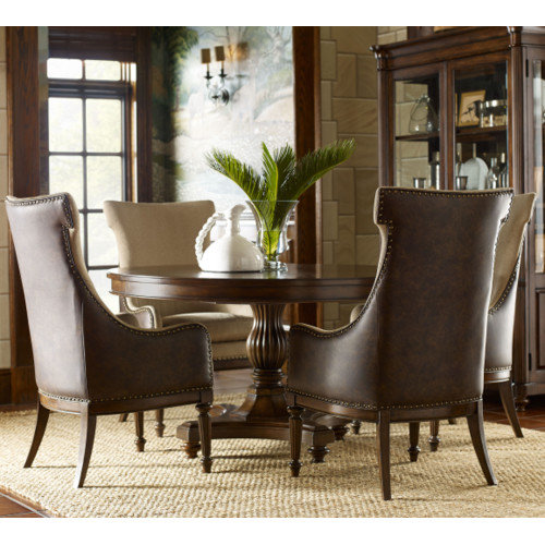 Legacy Classic Furniture Barrington Farm Dining Table