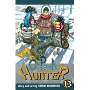 O-Parts Hunter, Vol. 13 - eBook