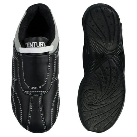 Century® Lightfoot Martial Arts Shoe - Black SZ (Best Martial Arts Shoes)