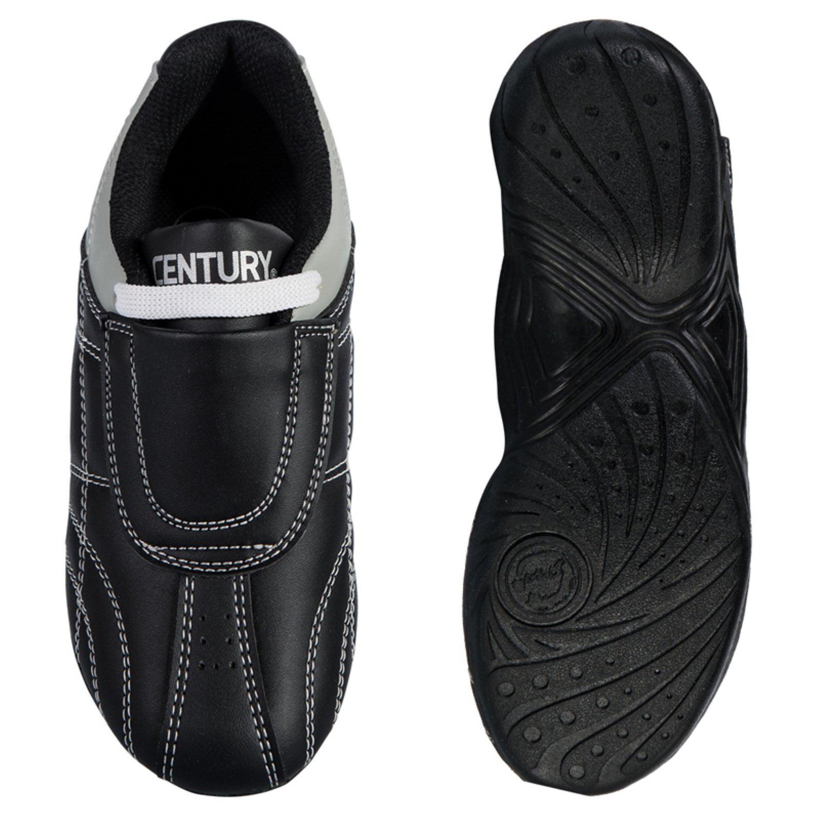 Century® Lightfoot Martial Arts Shoe - Black SZ 12
