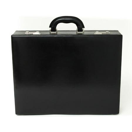 Italico Amalfi Men's Leather Attache Case