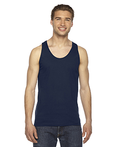 American Apparel T-Shirts Fine Jersey Tank