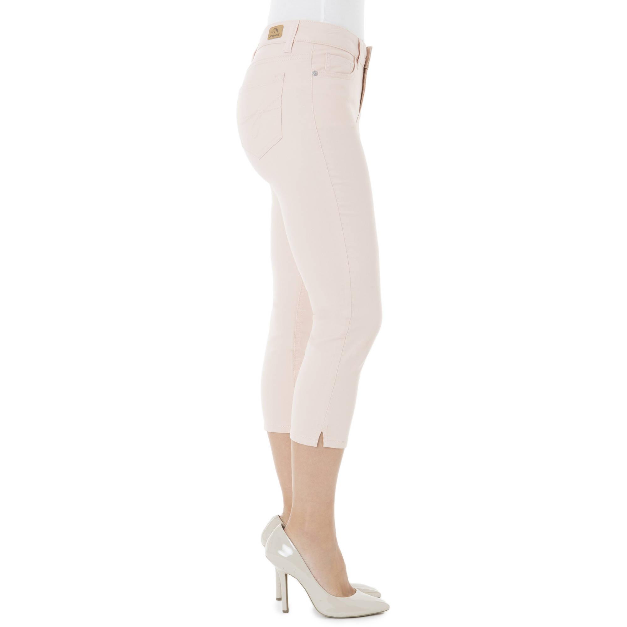 Jordache Women's Skinny Denim Capris - Walmart.com