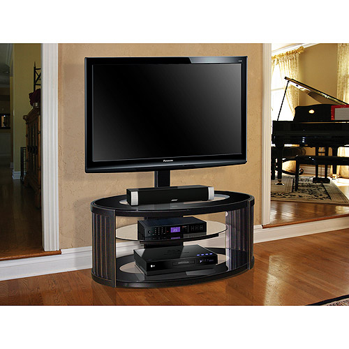 Pamari 3 In 1 Tv Stand With Mount For Tvs Up To 52 Walmart Com