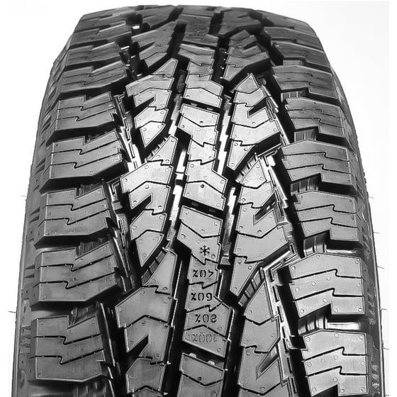 Nokian Rotiiva At Radial Tire 275 55r20 117t Walmart Com