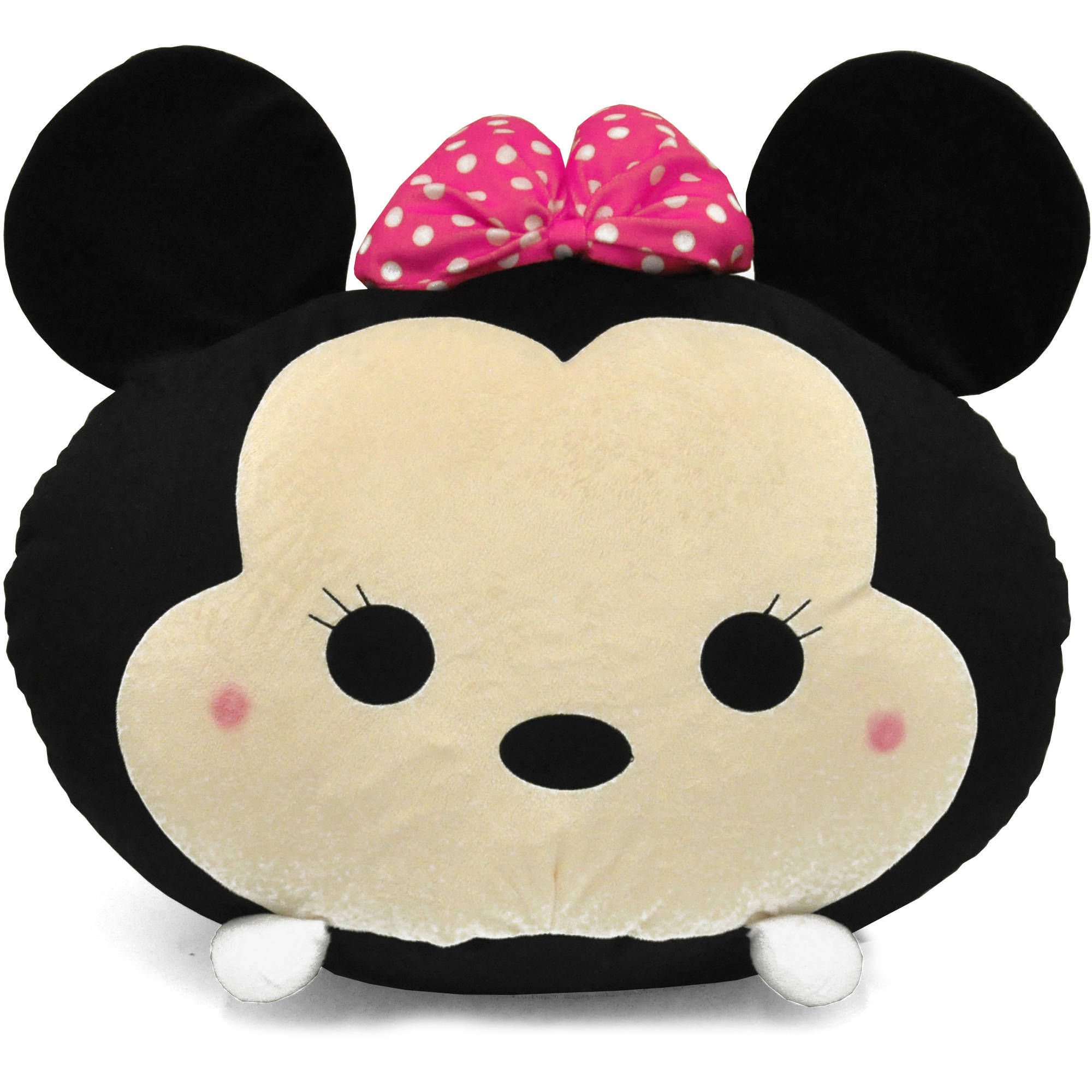 Tsum Tsum Character Bean Bag, Minnie