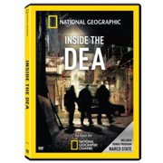 National Geographic Explorer: Inside The DEA (Widescreen) by NATIONAL GEOGRAPHIC VIDEO
