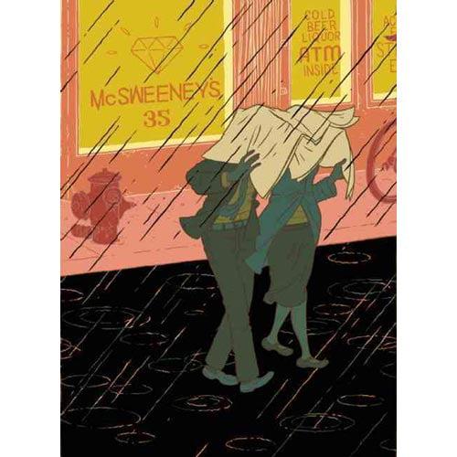 McSweeney's Issue 35