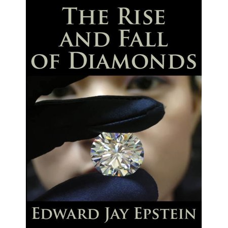 The Rise and Fall of Diamonds - eBook (The Rise And Fall Of Legs Diamond)