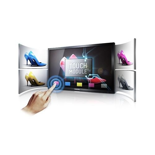 Samsung 700TSN SyncMaster 70-inch Touch-Screen 1080p LCD Monitor - Refurbished