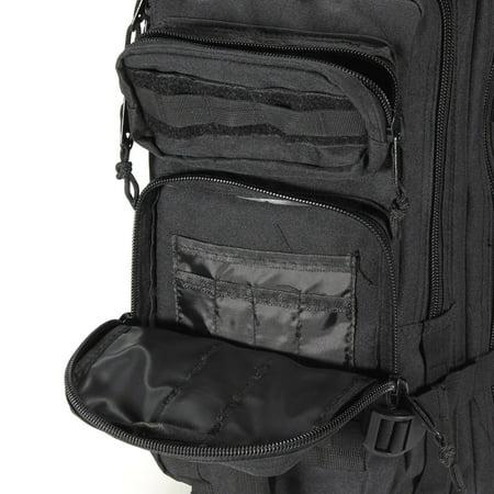 1000D Nylon 8 Colors 30L Waterproof Outdoor Military Rucksacks Tactical Backpack Sports Camping Hiking Trekking Fishing Hunting Bag - image 6 of 8