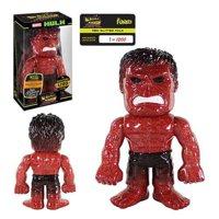 Marvel Funko Hikari Vinyl Figure Glitter Fire Hulk