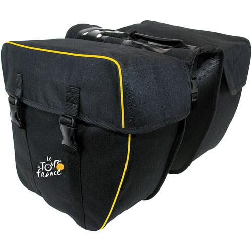 Tour de France Rear Pannier Bicycle Bag
