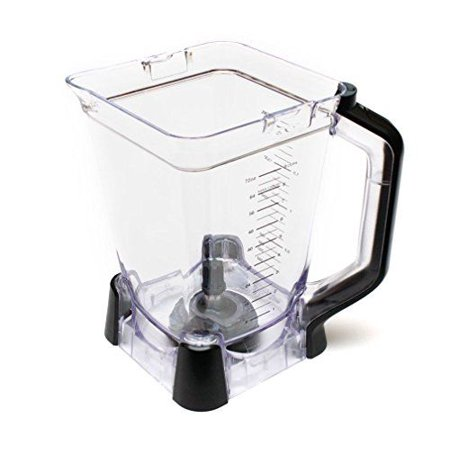 Ninja BL770 Replacement Part - Large 72 Ounce Pitcher New Model ()