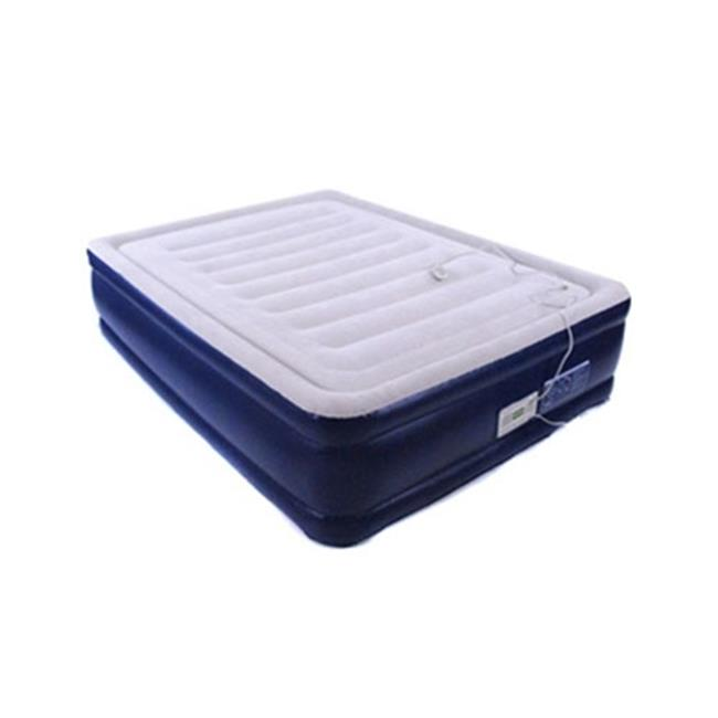 Smart Air Beds BD 1119GT Platinum Full Raised Air Bed With