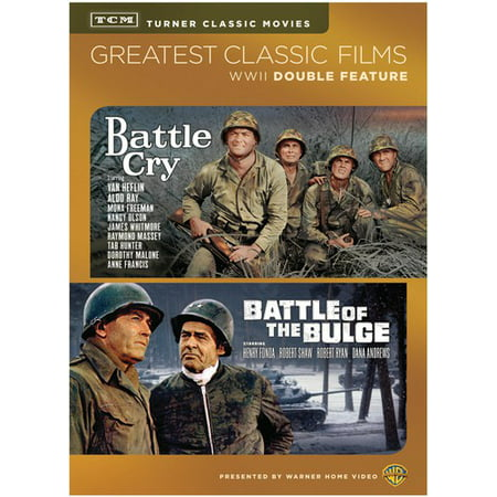 Battle Of The Bulge Battle Cry