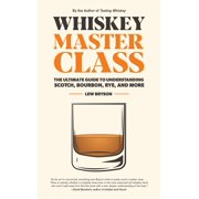 Whiskey Master Class - eBook