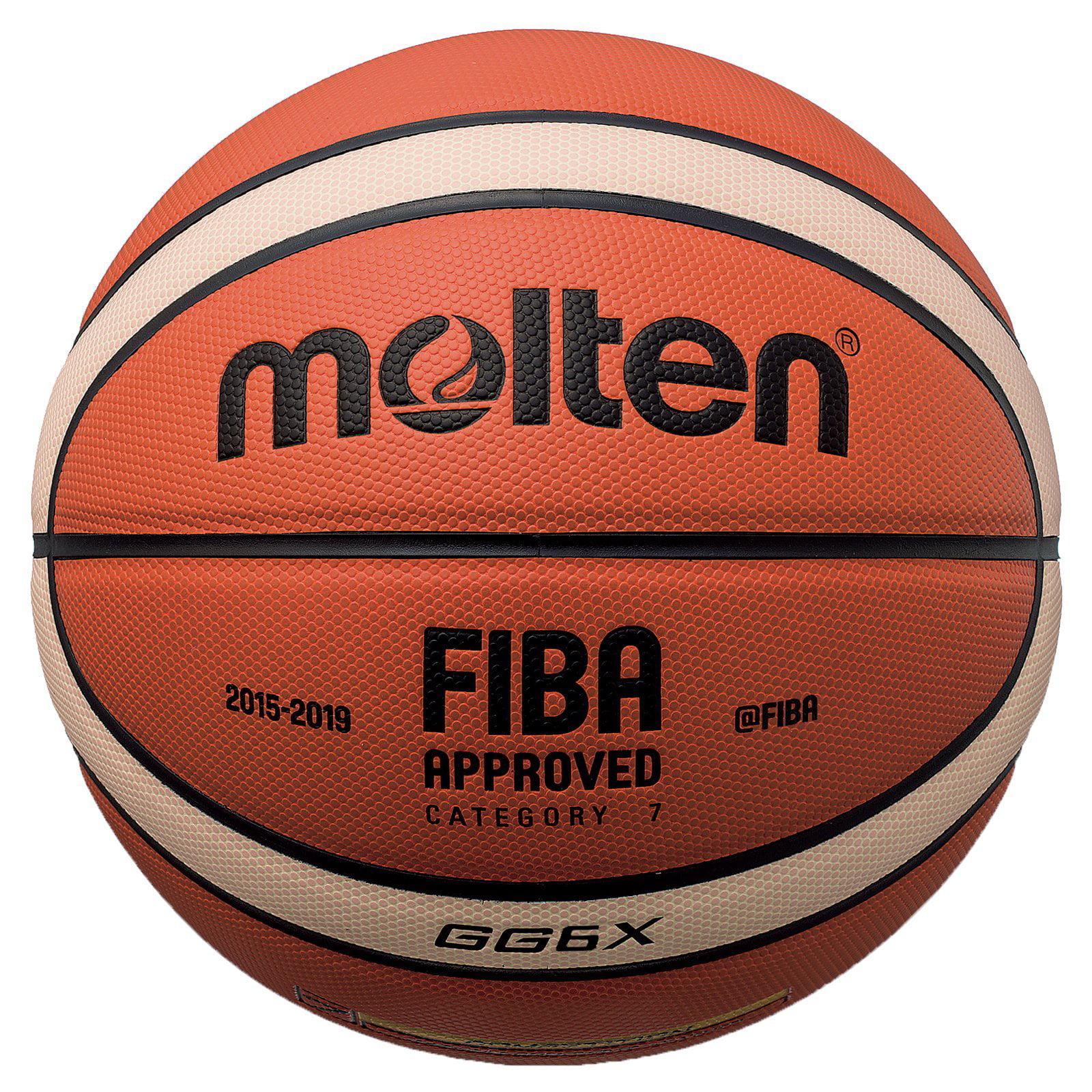 Molten X-Series Indoor Basketball by Molten USA
