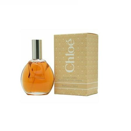 Chloe by Parfums Chloe 1.0 oz EDT eau de toilette spray Womens Perfume 30ml NIB
