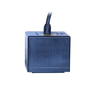Transducer No Plug (Furuno Rubber Coated Transducer, 1kw (No Plug) )