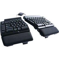 Ergoguys Matias Ergo Pro Mechanical Software Keyboard for Mac Low Force Edition