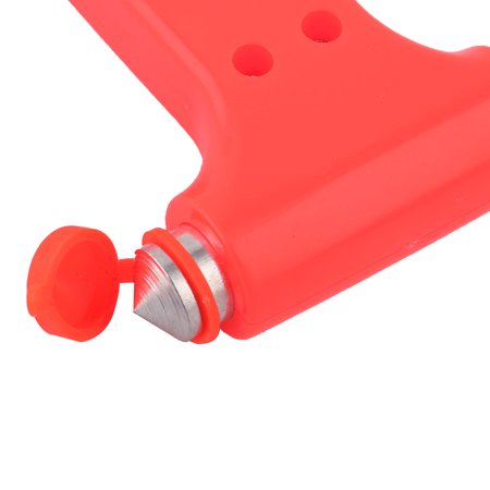 Superb 2Pcs Emergency Seatbelt Cutter Window Break Hammer Tool Red For Auto Car Walmart Com Ocoug Best Dining Table And Chair Ideas Images Ocougorg