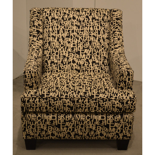 Carolina Classic Furniture Club Chair