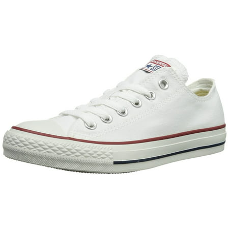 Converse Composite Toe Shoes - Converse Men's All Star Low Top Optical White Shoes