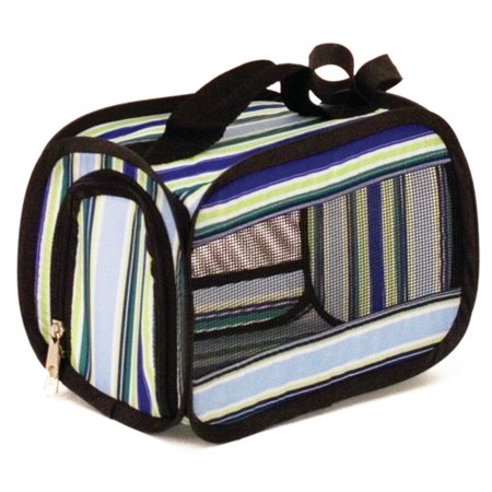 Ware Manufacturing Twist N Go Pet Carrier ()