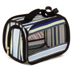Worldpet Soft Sided Pet Carrier Color May Vary Walmart Com