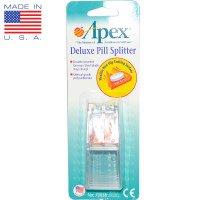 Apex, Deluxe Pill Splitter(pack of 12)