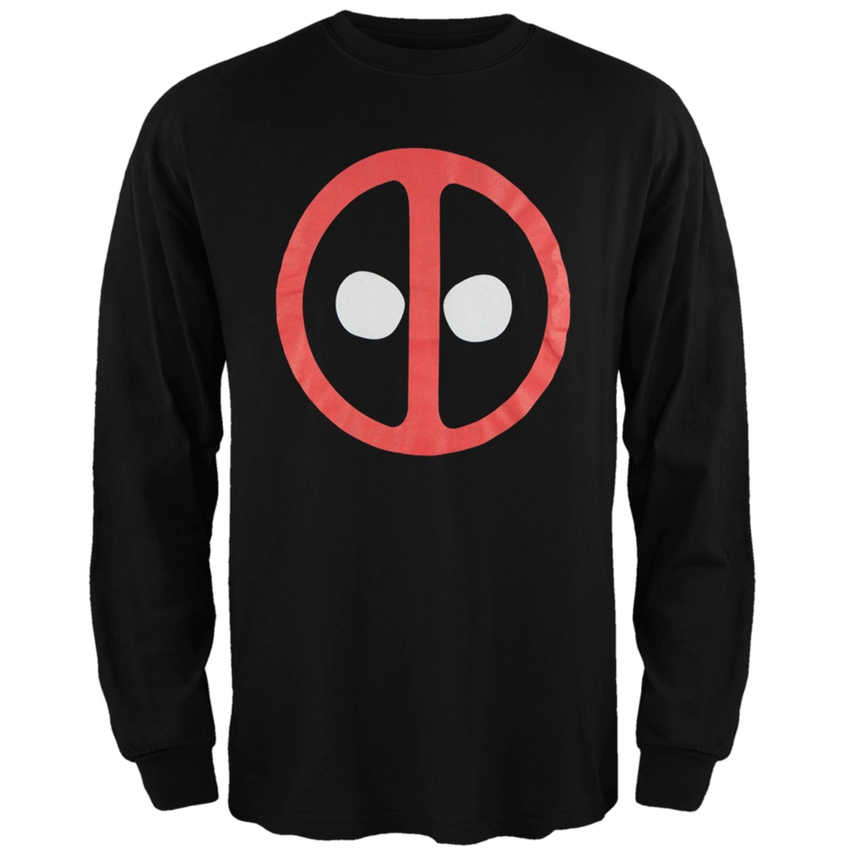 Deadpool - Icon Long Sleeve T-Shirt