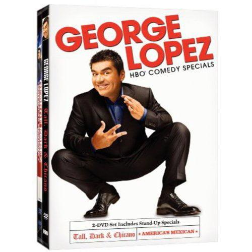 George Lopez: America's Mexican / Tall, Dark & Chicano (Widescreen)