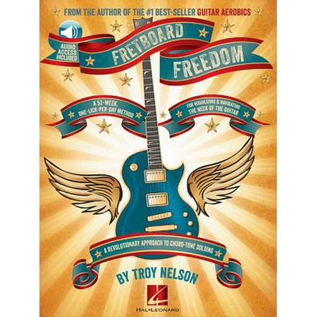 Fretboard Freedom (Ebony Fretboard)