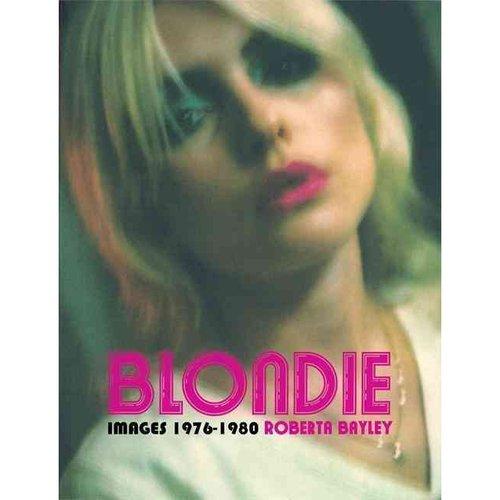 Blondie: Images 1976-1980