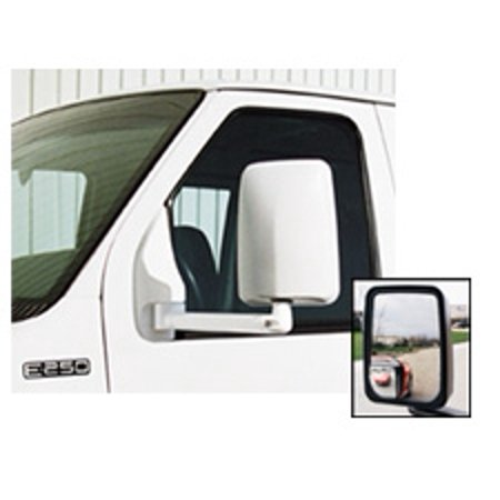 Mirror Assembly Ford Econoline 1992-2002 Left ()
