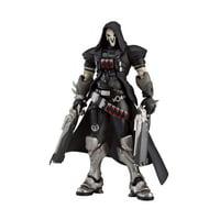 Good Smile Overwatch: Reaper Figma Action Figure