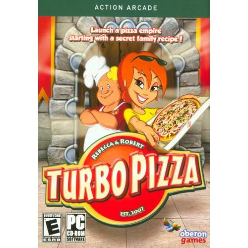 Turbo Pizza - PC