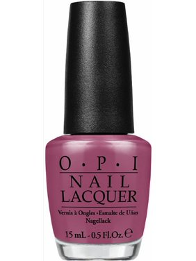 OPI Nail Polish, Purples, 0.5 Fl Oz